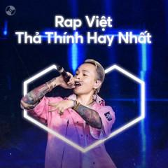 Những Bài Rap Việt Thả Thính Hay Nhất