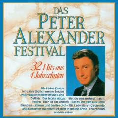 Das Peter Alexander Festival - Peter Alexander