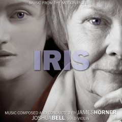 IRIS - Original Motion Picture Soundtrack - James Horner