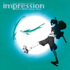 Samurai Champloo Music Record - Impression