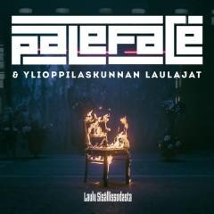 Laulu Sisällissodasta (Single)