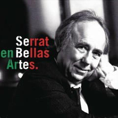 Serrat en Bellas Artes (Directo México)