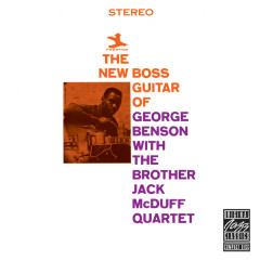 The New Boss Guitar - George Benson