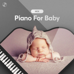 Piano For Baby - Various Artists
