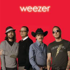 Weezer (Red Album International Version) - Weezer