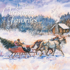 All Time Christmas Favorites, Volume II - Various Artists