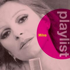Playlist: Milva - Milva