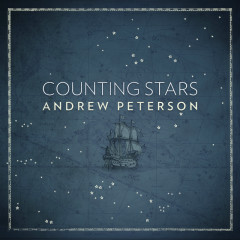 Counting Stars - Andrew Peterson
