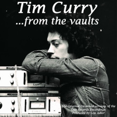 ...from the vaults - Tim Curry