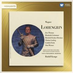 Wagner: Lohengrin (Highlights) - Rudolf Kempe