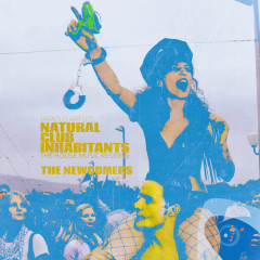 Natural Club Inhabitants - the Newcomers - Various Artists
