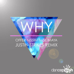 Why - Maya, Offer Nissim