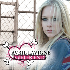 Girlfriend EP - Avril Lavigne