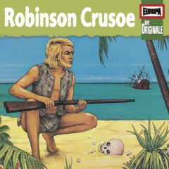 010/Robinson Crusoe