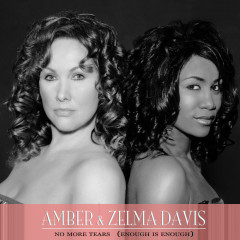 No More Tears  (Enough Is Enough) - AMBER, Zelma Davis