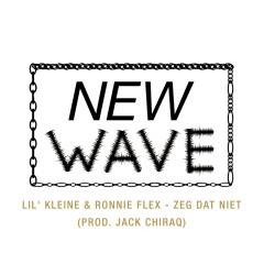 Zeg Dat Niet (Single Edit) - Lil Kleine, Ronnie Flex