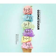 Osomatsusan 2 Original Soundtrack CD2