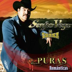 Puras Románticas - Sergio Vega