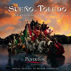 El Suenõ de Toledo - Puy du Fou, Nathan Stornetta