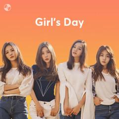 Những Bài Hát Hay Nhất Của Girl's Day - Girl's Day
