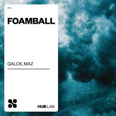 Foamball