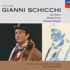Puccini: Gianni Schicchi - Leo Nucci, Mirella Freni, Roberto Alagna, Coro Di Voci Bianchi