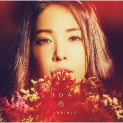 Unchained (Japanese Ver.) (EP) - BoA