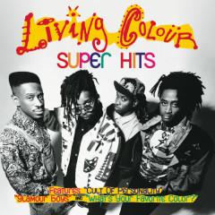 Super Hits - Living Colour