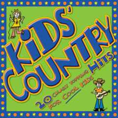 Kids' Country Hits - Various Artists
