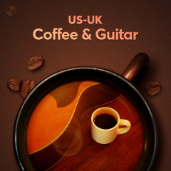 Coffee & Guitar - Various Artists