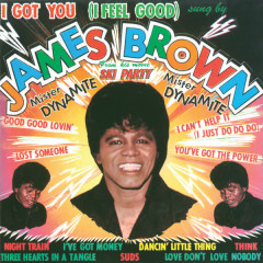 I Got You (I Feel Good) - James Brown & The Famous Flames