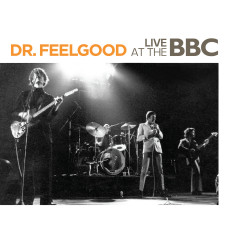 Live at the BBC - Dr. Feelgood