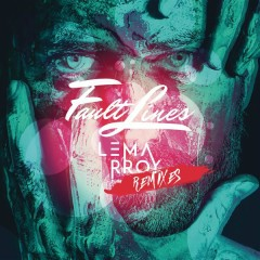 Fault Lines (Remixes) - Lemarroy
