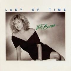 Lady Of Time - Vicki Brown