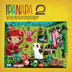 Ipanapa 2 - Various Artists