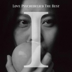 THE BEST I - Love Psychedelico