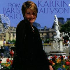 From Paris To Rio - Karrin Allyson