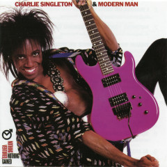 Nothing Ventured, Nothing Gained (Expanded Edition) - Charlie Singleton, Modern Man
