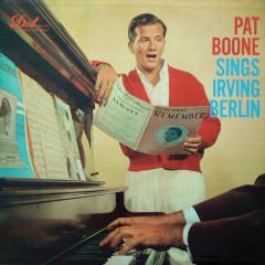 Pat Boone Sings Irving Berlin - Pat Boone