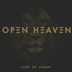 Lion Of Judah - Open Heaven