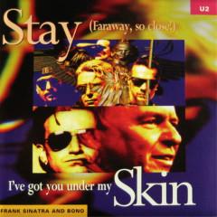 Stay (Faraway So Close!) - U2