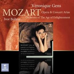 Mozart: Opera Arias - Veronique Gens, Ivor Bolton