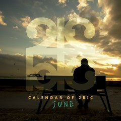Calendar of 2BIC (June) (Single)
