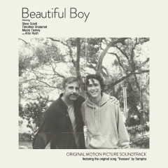 Beautiful Boy (Original Motion Picture Soundtrack) - Various Artists