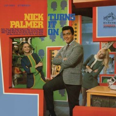Turns It On - Nick Palmer
