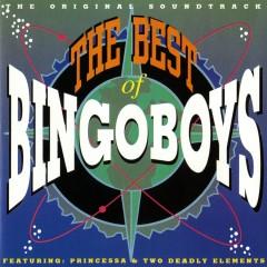 The Best Of Bingoboys - Bingoboys