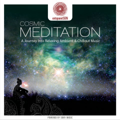 entspanntSEIN - Cosmic Meditation (A Journey Into Relaxing Ambient & Chillout Music) - Jens Buchert