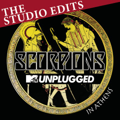 MTV Unplugged (The Studio Edits) - Scorpions
