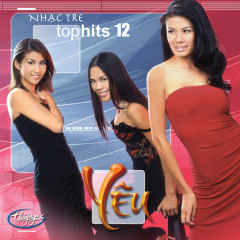 Top Hits 12 - Yêu - Various Artists