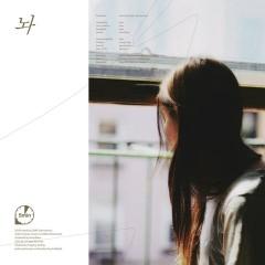 Let Go (Single)